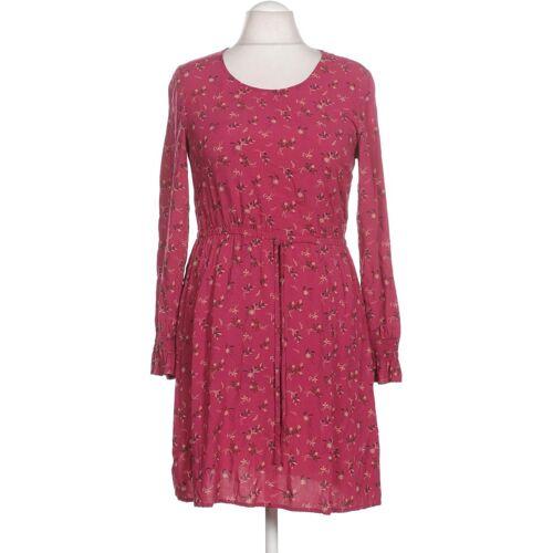 Manguun Damen Kleid pink Viskose DE 40