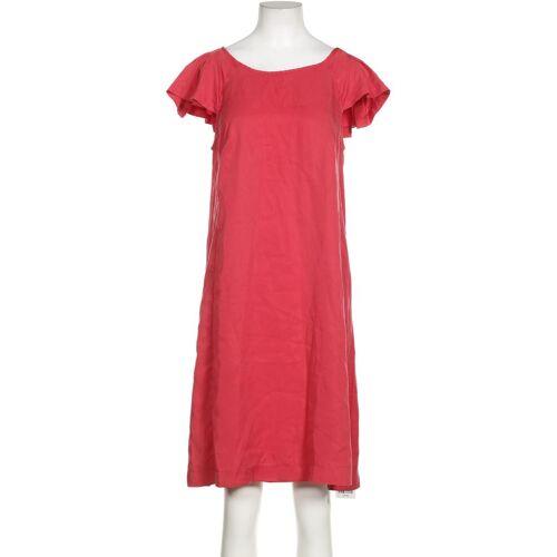 Manguun Damen Kleid rot Viskose DE 38
