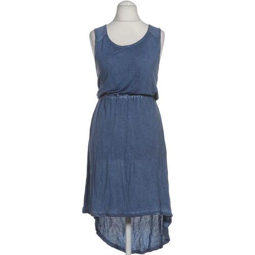 Manguun Damen Kleid blau kein Etikett INT S