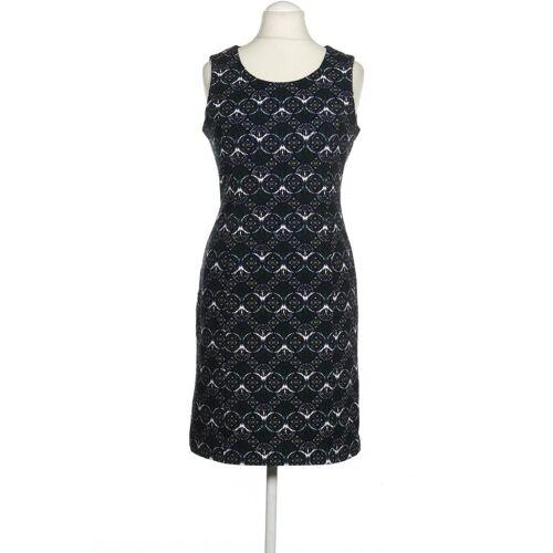 Manguun Damen Kleid blau kein Etikett DE 38