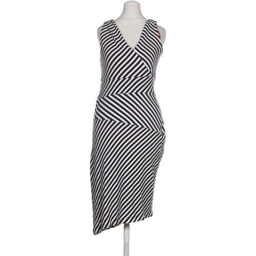Manguun Damen Kleid weiß kein Etikett DE 36