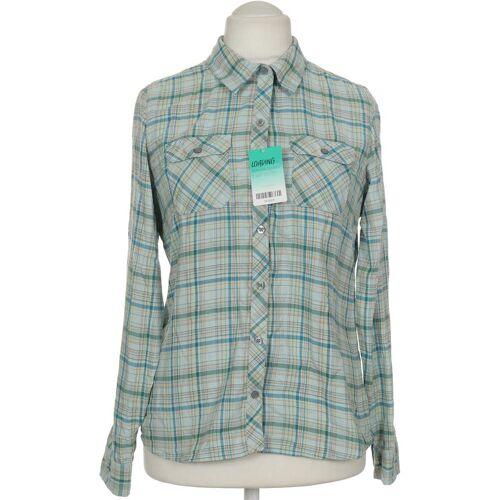 Marmot Damen Bluse INT L grün
