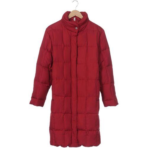 Montego Damen Mantel rot Synthetik DE 40