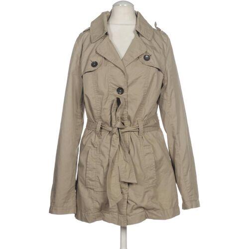 Montego Damen Mantel beige kein Etikett DE 34
