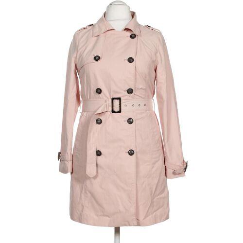 Montego Damen Mantel pink kein Etikett DE 42