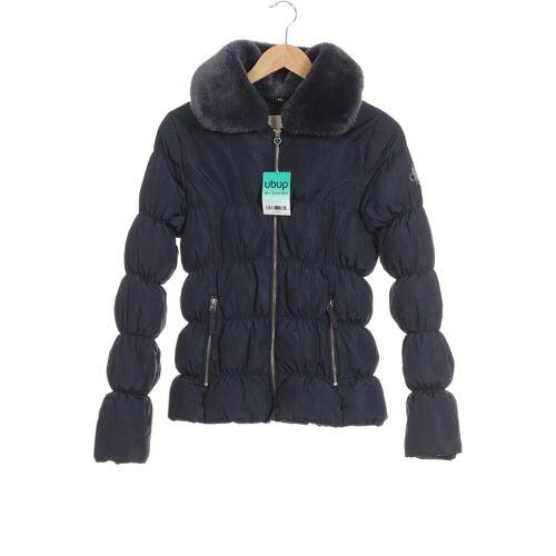 NICKELSON Damen Jacke blau Synthetik INT M
