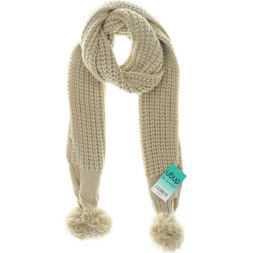NICKELSON Damen Schal beige kein Etikett