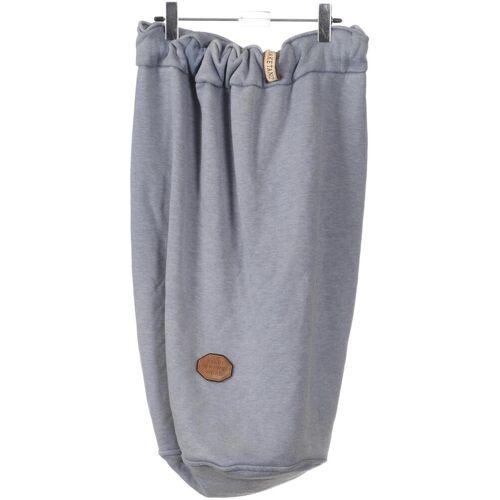 Naketano Damen Rucksack blau Baumwolle