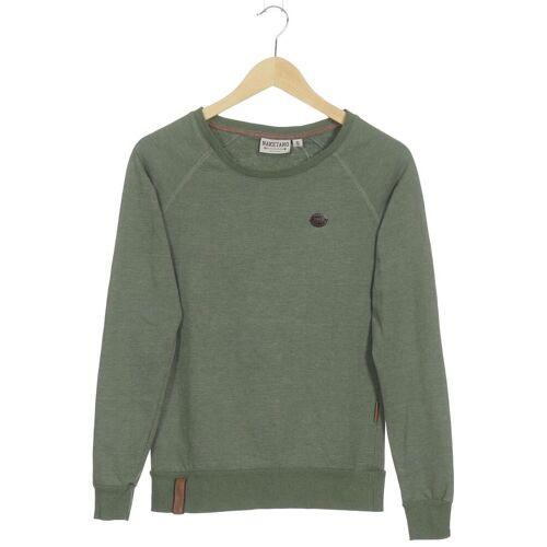 Naketano Damen Sweatshirt grün kein Etikett INT S