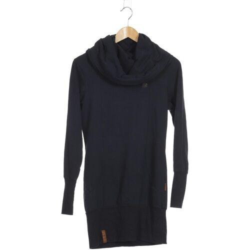 Naketano Damen Sweatshirt blau kein Etikett INT M