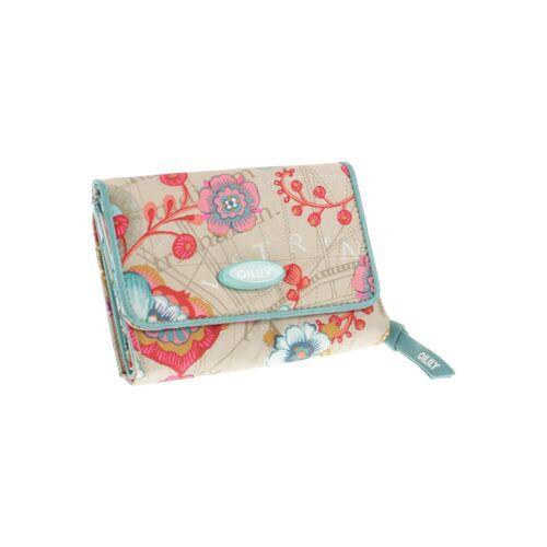 Oilily Damen Portemonnaie beige kein Etikett