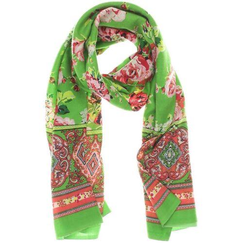 Oilily Damen Schal grün kein Etikett