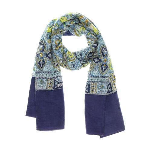 Oilily Damen Schal blau kein Etikett