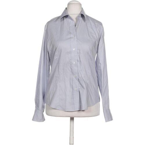 Olymp Damen Bluse blau kein Etikett DE 38