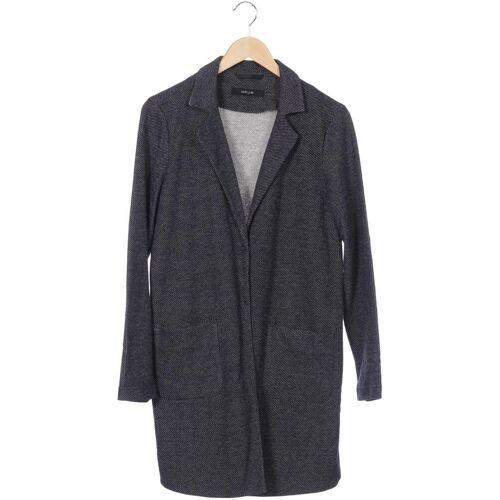 Opus Damen Mantel blau kein Etikett INT L
