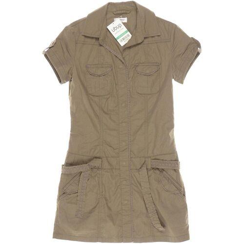 Orsay Damen Bluse braun Baumwolle DE 32