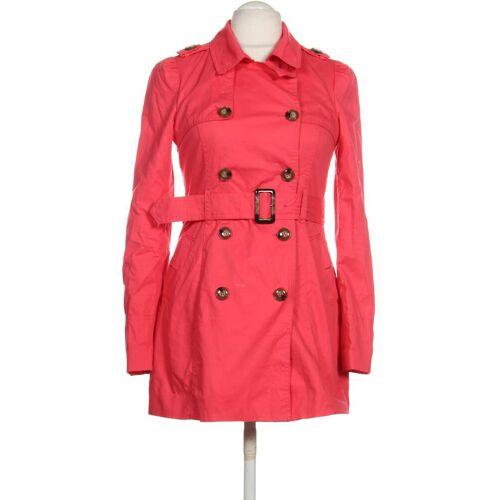 Orsay Damen Mantel pink kein Etikett INT M