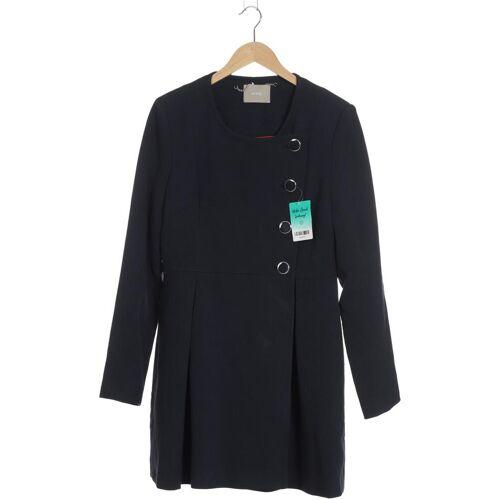 Orsay Damen Mantel blau kein Etikett INT L