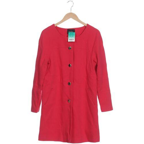 Orsay Damen Mantel pink kein Etikett INT L
