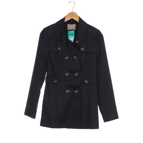 Orsay Damen Mantel blau kein Etikett INT M