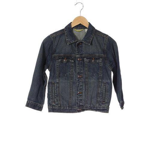 OshKosh Damen Jacke blau Baumwolle INT XS