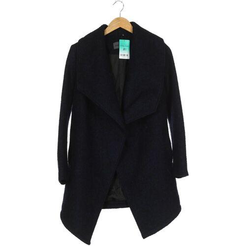 Oska Damen Mantel blau kein Etikett DE 50