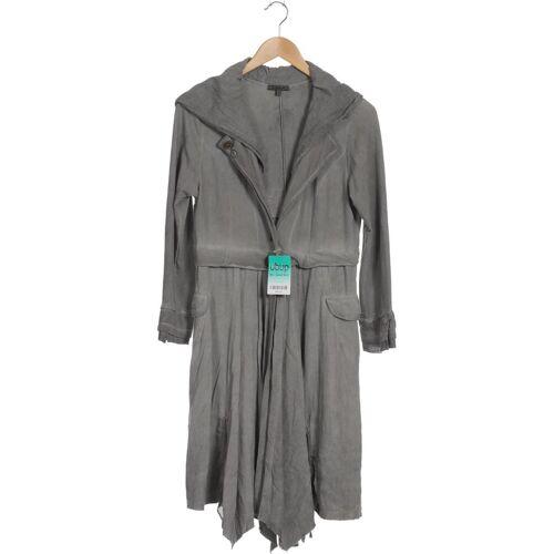 Oska Damen Mantel grau kein Etikett DE 40