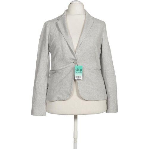 PECKOTT Damen Jacke grau kein Etikett INT M