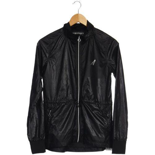 PECKOTT Damen Jacke schwarz kein Etikett INT S