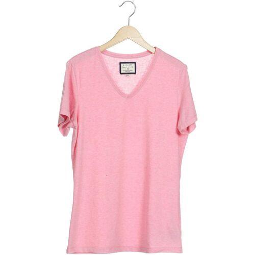 PECKOTT Damen T-Shirt pink kein Etikett DE 40