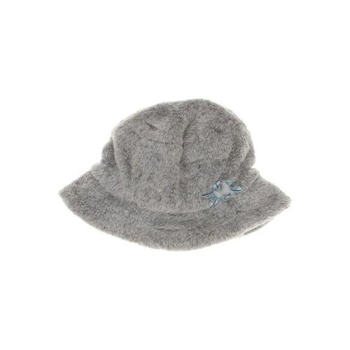 Pampolina Damen Hut/Mütze grau kein Etikett INT ONESIZE