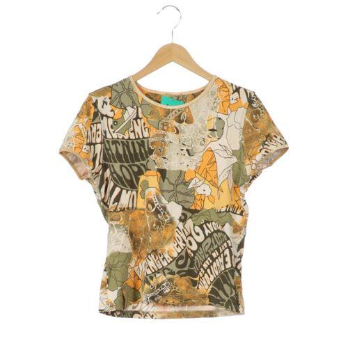 Pampolina Damen T-Shirt orange kein Etikett DE 36