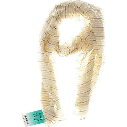 Passigatti Damen Schal beige Seide