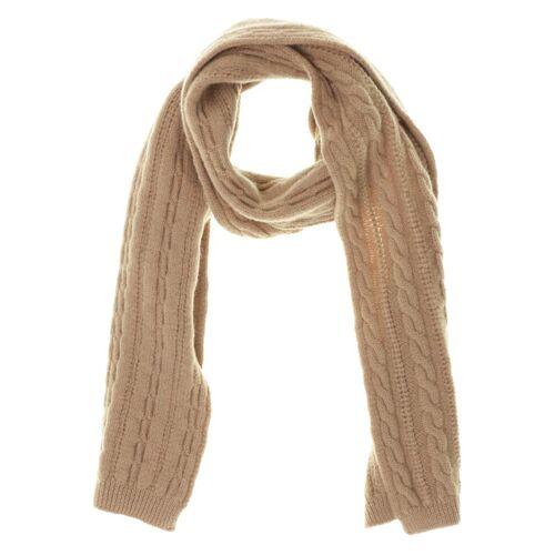 Passigatti Damen Schal braun Wolle