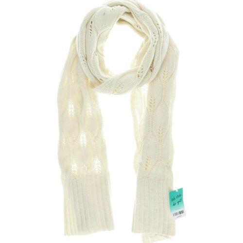 Pepe Jeans Damen Schal weiß kein Etikett