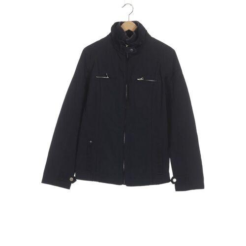 Polo Sylt Damen Jacke blau Synthetik INT L