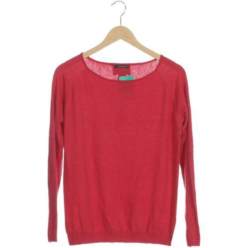 Promod Damen Pullover rot kein Etikett INT M