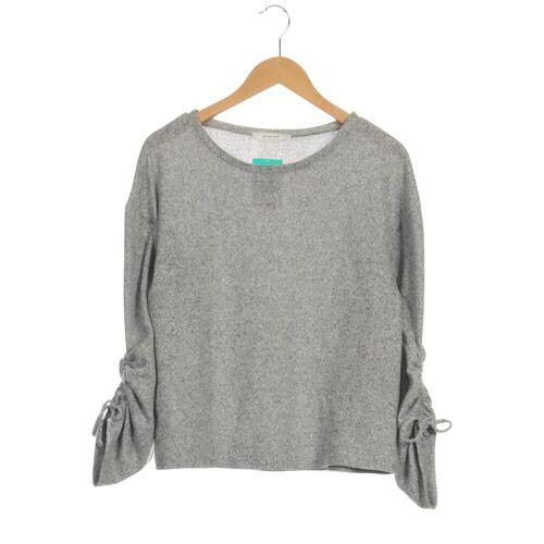 Promod Damen Pullover grau kein Etikett INT L