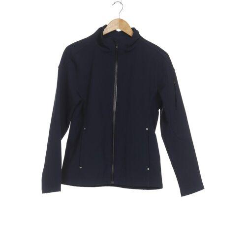 REDGREEN Damen Jacke blau Synthetik INT M