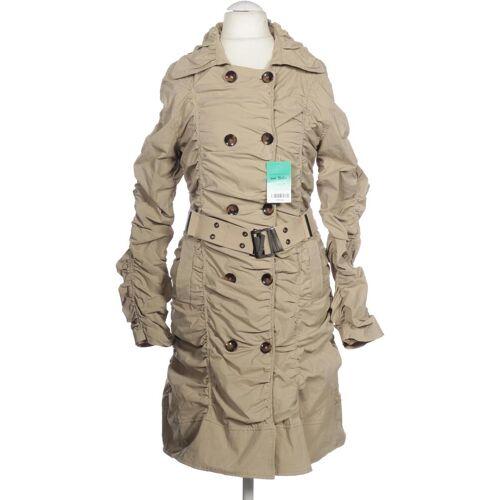 RINASCIMENTO Damen Mantel beige kein Etikett INT XL