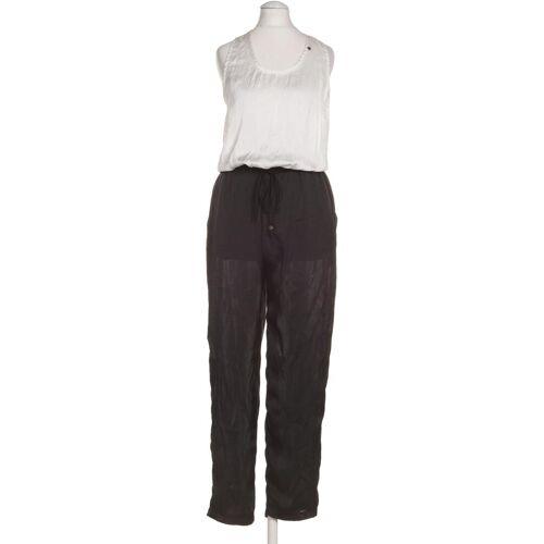 RINASCIMENTO Damen Jumpsuit/Overall schwarz Synthetik INT S