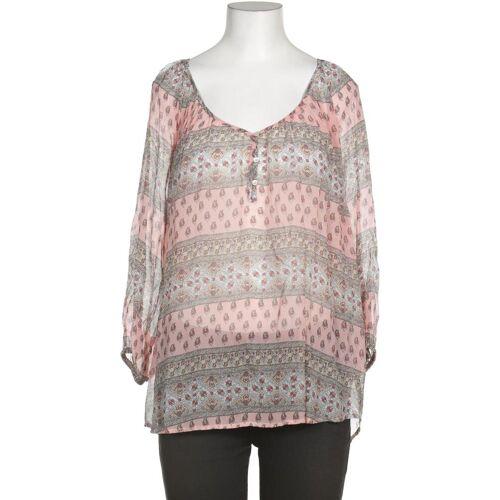Repeat Damen Bluse pink Viskose DE 38