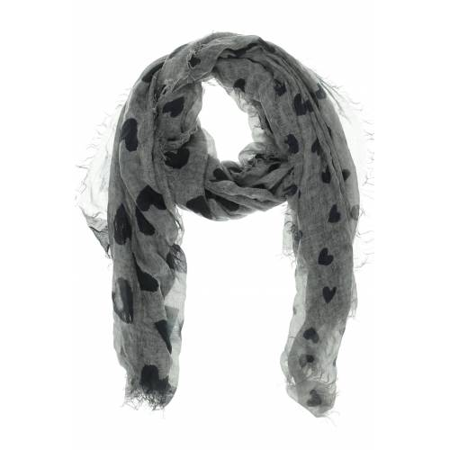 Repeat Damen Schal grau kein Etikett