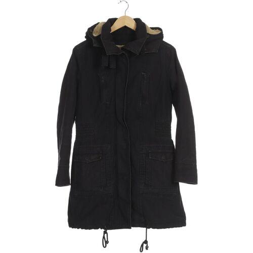 Replay Damen Mantel blau kein Etikett INT M