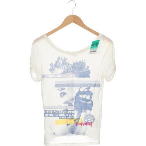 Replay Damen T-Shirt INT L