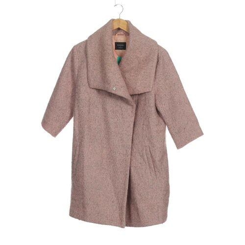Reserved Damen Mantel pink kein Etikett EUR 44