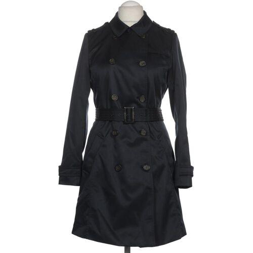 Reserved Damen Mantel blau Synthetik DE 40