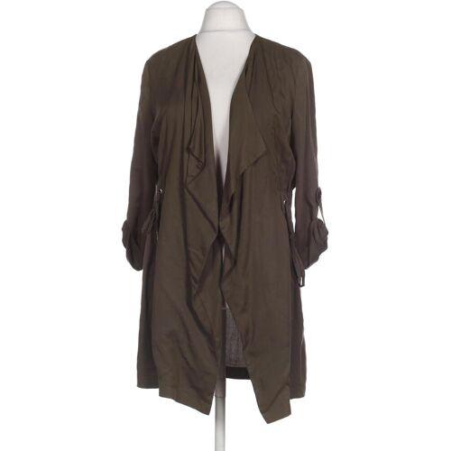 Reserved Damen Mantel grün kein Etikett DE 40