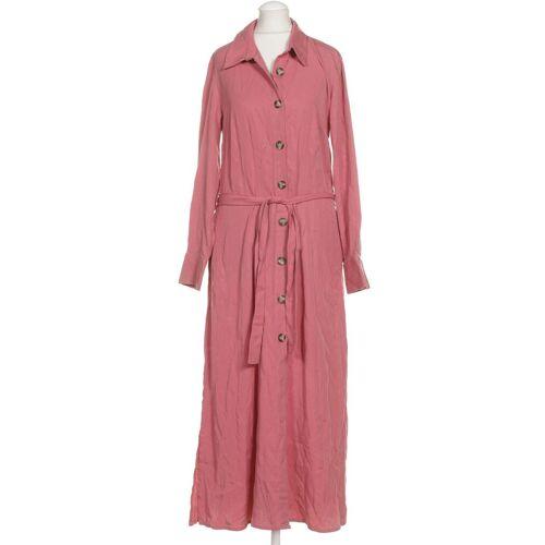 Reserved Damen Mantel pink Viskose EUR 36