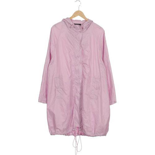 Reserved Damen Mantel lila kein Etikett INT S
